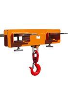Fork Truck Swivel Hook Attachment 5tonne
