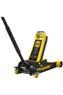 Sealey 4040AY 4tonne Trolley Jack with Rocket Lift - Yellow