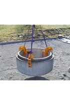 Probst SRG-UNI-3 3000kg Manhole Clamp