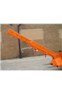 4tonne Fork Mounted Adjustable Height Extending Jib