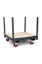 Armogard FK2 FlexiKart Folding Pallet Skate