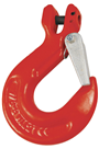 G8 Lifting Clevis Sling Hook with Latch