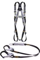 Ridgegear RGHK12 BigGuy Twin Leg Scaffolders Kit
