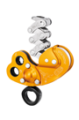 PETZL D22 Zigzag Plus Mechanical Prusik