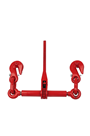 EN12195-3 Ratchet Load binder for 10mm Chain