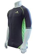 Bear Valley Grey/Green Exo Ranger T-Shirt