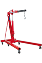Sealey SC10 1tonne Folding Floor Crane