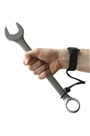 Wrist Tool Safety Lanyard by G-Force.