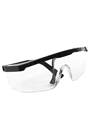 LifeGear Classic Style Safety Glasses EN166