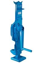 Pfaff 1500kg Proline Fixed Claw Steel Mechanical Jack