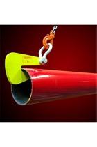 SUPERCLAMP 2032kg per pair Pipe Hooks