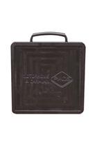 300x300x25mm Square Recessed Motorhome Pad