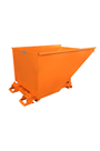 Auto-lok Tipping Skip for Telehandler