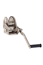Pfaff HW-CS Stainless Steel Hand Winch 300 & 800daN capacity