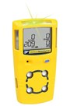 BW Microclip 4 Gas Multi-Gas Detector
