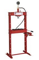 Sealey YK10F 10tonne Floor Type Hydraulic Press