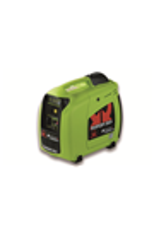 Pramac P2000I Recoil Start Petrol Inverter Generator