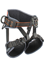 Heightec H02Q ECLIPSE Quick Connect Sit Rope Access Harness