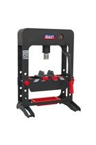 Sealey PPB15 15tonne Premier Bench Type Hydraulic Press