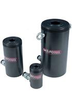 CMF60N75 60tonne 75mm stroke Hollow Cylinder