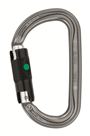 PETZL M34ABL Am'D Ball-lock Karabiner