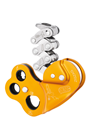 PETZL D022AA00 Zigzag Mechanical Prusik