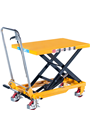 Loadsurfer 150kg Hydraulic Platform Lifting Table