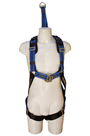 Globestock Rescue Harness c/w Lightweight Shoulder Yoke