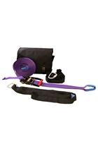 Ridgegear RGHL1 10mtr Temporary Horizontal Safety Lifeline Kit