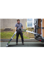Alloy Ramp Lightweight Quick Release Folding Van Ramp