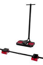 VMMS8 8tonne Machine Moving Skate set