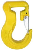 3 tonne Webbing/Roundsling Hook Grade 100