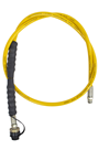 ActionRam 3mtr High Pressure Hydraulic Hose