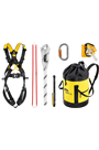 PETZL K094AA ASAP LOCK Fall Arrest Kit