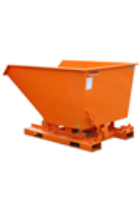 Eichinger 2013.14 1500ltr Forklift Tipping Skip