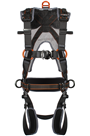 Heightec H34Q VORTEX Wind Turbine Harness