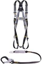 Ridgegear RGHK11 BigGuy Scaffolders Harness Kit