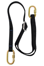 Abtech Safety ABRSTADJ Adjustable Restraint Lanyard