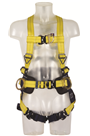 3M DBI-SALA Delta Quick Release Harness with Belt