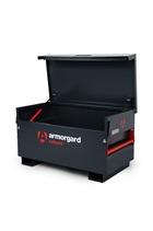 Armorgard TB2 Tuffbank Site Storage Box 1275x665x660mm