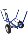 500kg Arborist Log Trolley