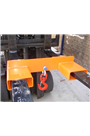 3000kg Swivel Hook Forklift Truck Attachment