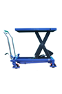 Scissor Lift Hydraulic Platform Table 1000kg