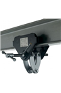 YALE CTP1 1000kg 'Integral' Travel Trolley Beam Clamp