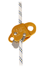 Guided Fall Arrester c/w 12mm Kermantle Rope