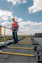 Modular Barrier Edge Protection System - PROSAFE