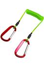 IKAR 5kg Coiled Wire Tool Lanyard