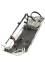 Heightec MS05 TELSON Drag Stretcher for Confined Space
