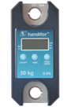 Tractel HANDIFOR 200kg Digital Weigher
