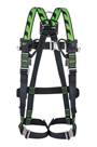 Miller 1032873 Duraflex H-Design Size 3 2pt Full Body Harness 2 Loops